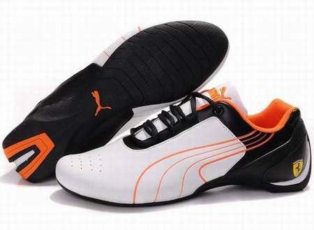 chaussure puma sparco,chaussures de running puma