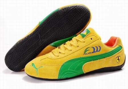 Chaussures Chaussures Puma Automobile Automobile Puma Chaussures Conduite Conduite XP0wOk8nN